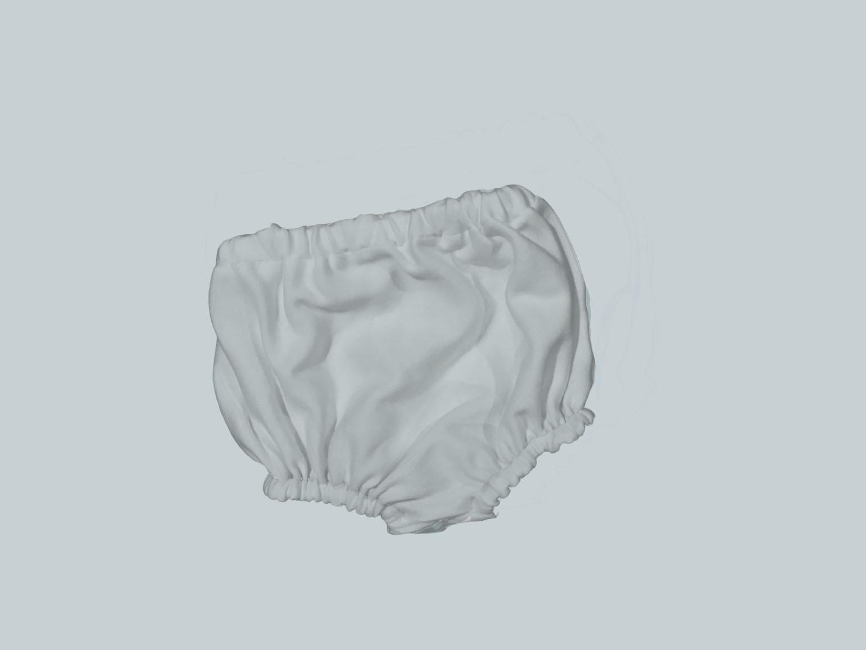 Bummies/Diaper Cover - Light Blue