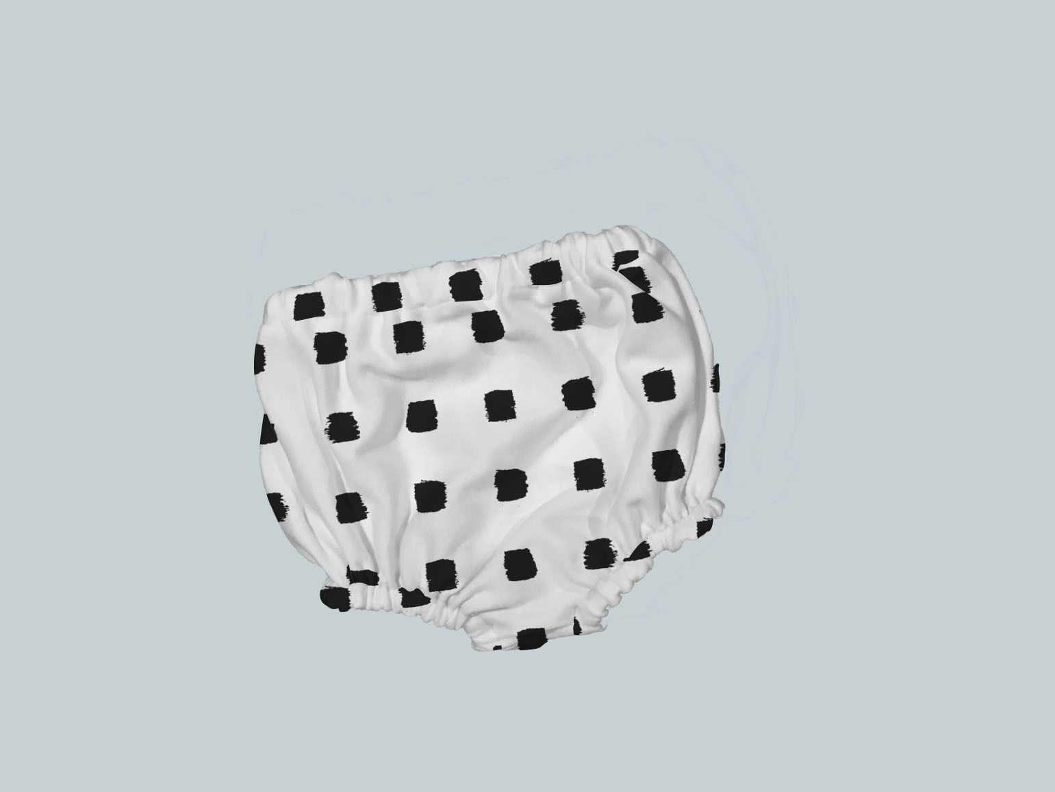 Bummies/Diaper Cover - Checked