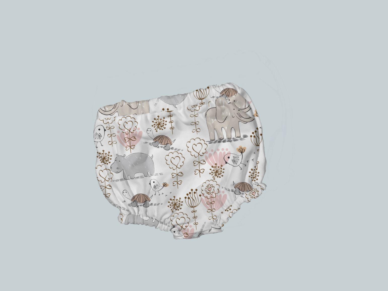 Bummies/Diaper Cover - Animal Fun