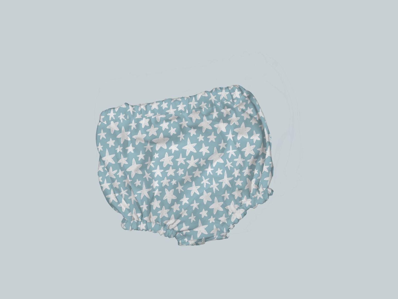 Bummies/Diaper Cover - All Stars